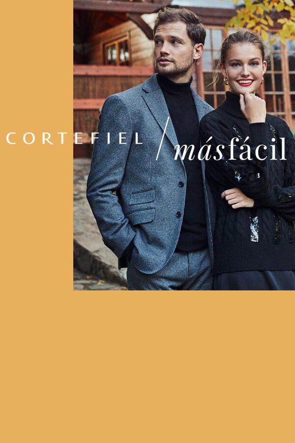 Premisa Banquete para  Rebajas en ropa de hombre y mujer | Cortefiel