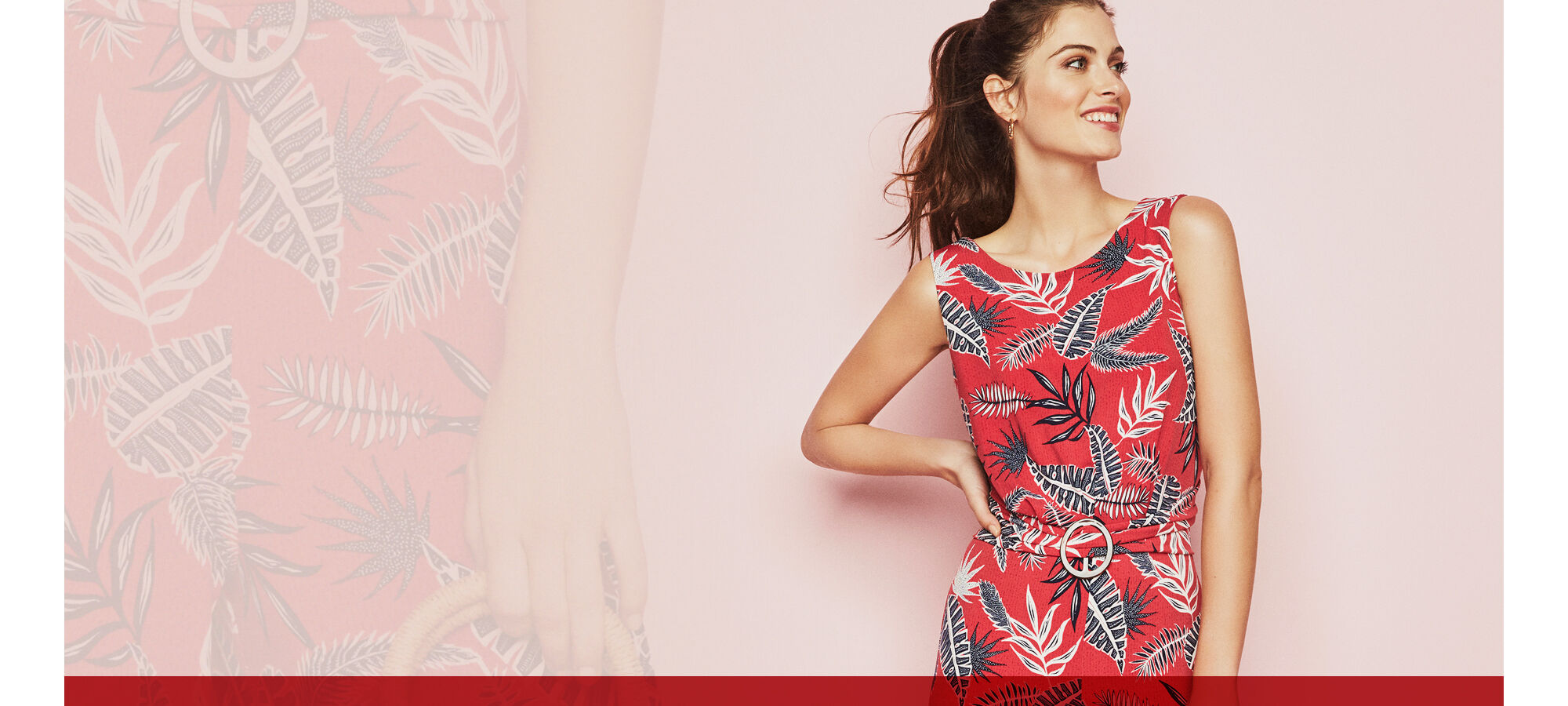 Dresses & Jumpsuits up to 50% off