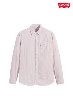 Cortefiel Camisa Sunset Levis®  Rosa