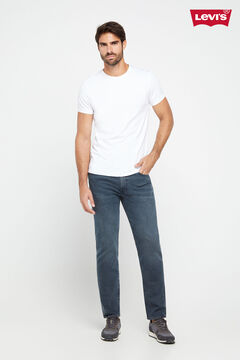 Cortefiel 511® Levi's® slim fit jeans Royal blue