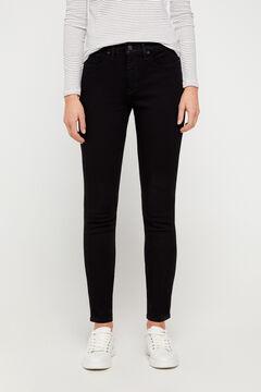 Cortefiel Levi's® 311™ skinny jeans Black
