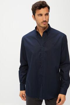 Cortefiel Men's dress shirt Bluejeans