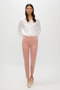 Cortefiel Sensational minimiser jeans Purpura