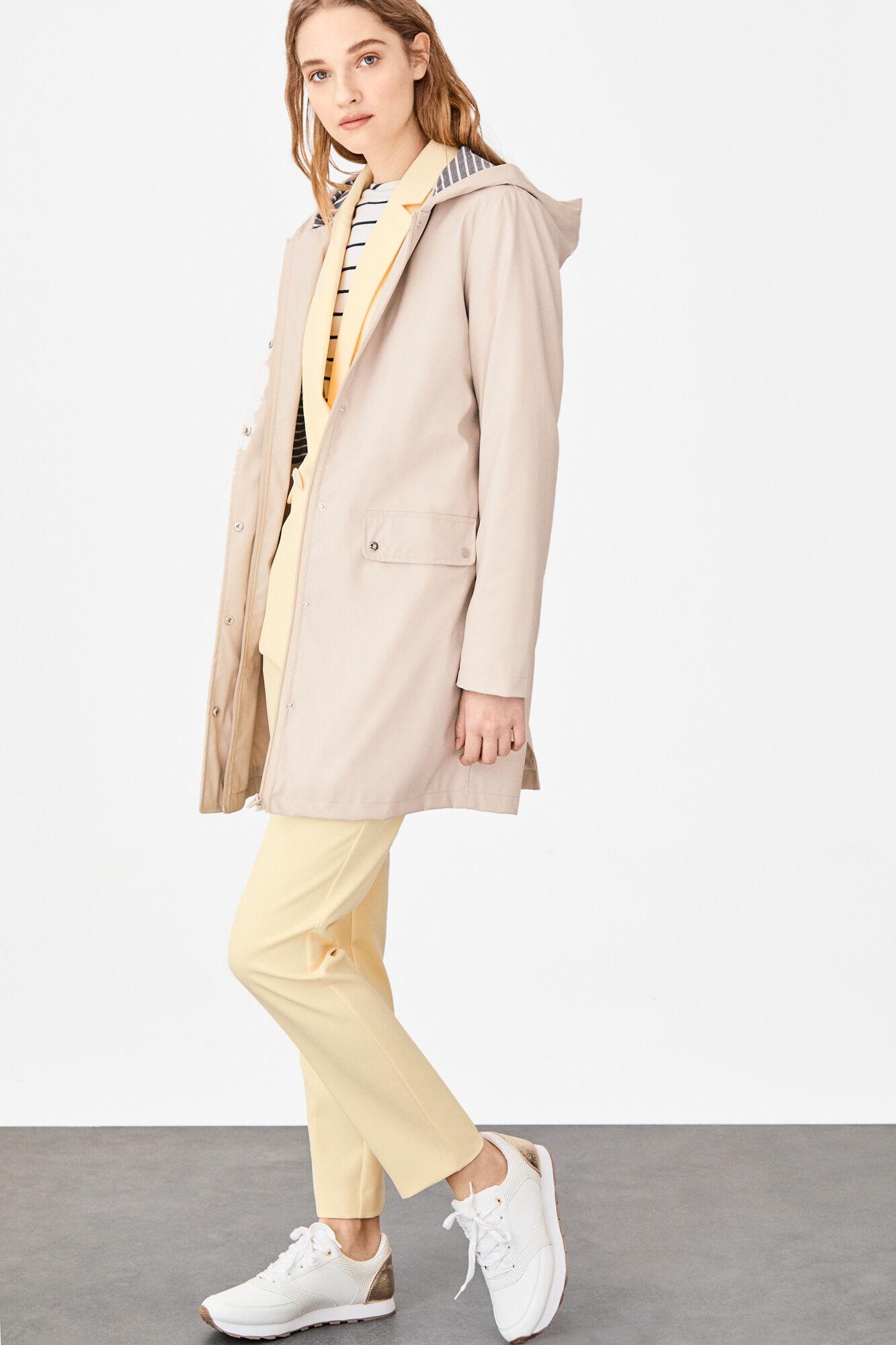 Cortefiel abrigos y parkas mujer