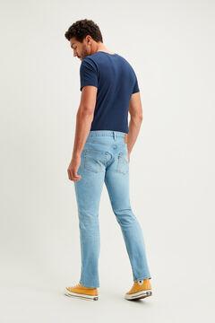 Cortefiel 501 Levi's® ORIGINAL Royal blue