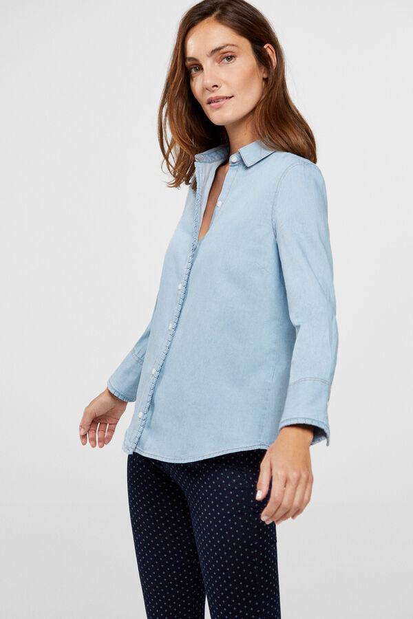 Precio de fábrica 2019 100% autentico 2019 original Blusas y camisas de mujer | Cortefiel