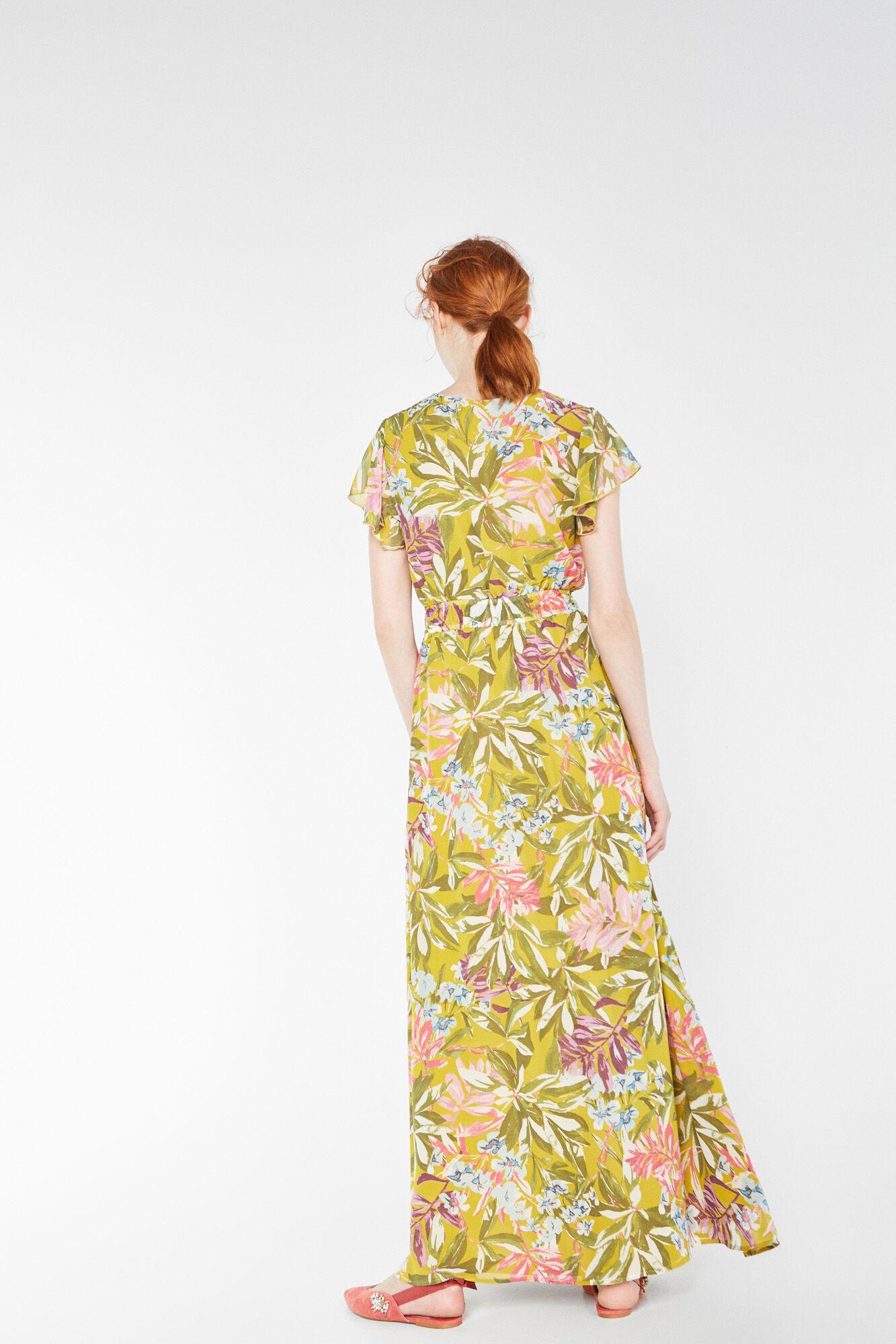 071edb9b93 Swiss embroidered dress