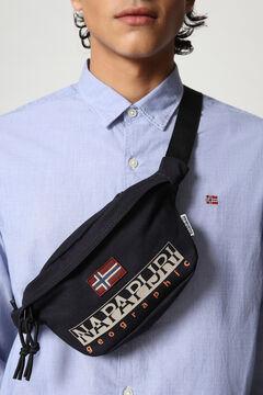 Cortefiel Napapijri HERING WB belt bag Navy
