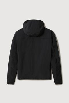 Cortefiel Napapijri AVALON WINT jacket Black