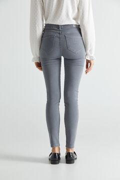 Cortefiel Jeans Sensational original Cinzento