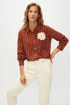 Blusas Y Camisas De Mujer Nueva Colección Cortefiel