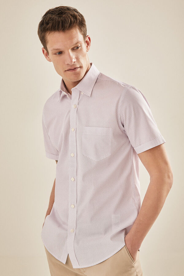 1bdf94820 Camisas de hombre | Cortefiel