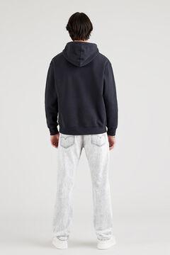 Cortefiel Levi's® sweatshirt  Black