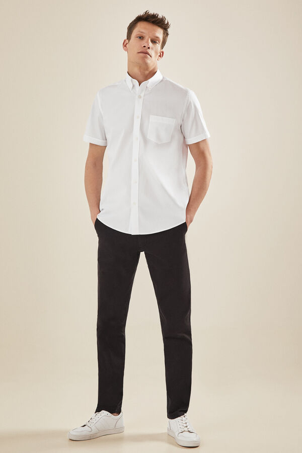 1bdf94820 Camisas de hombre   Cortefiel