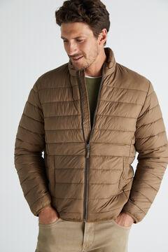 Cortefiel Ultralight thermolite jacket Mole