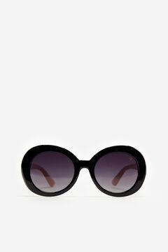 Cortefiel  Gafas de sol JACKIE Starlite Black