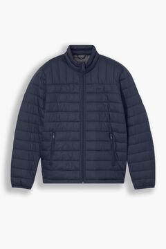 Cortefiel Ultralight jacket Navy