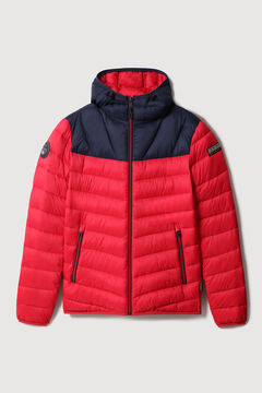 Cortefiel Napapijri AERONS CB 2 jacket Redgarnet