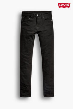 Cortefiel 511® Levi's® slim fit jeans Black