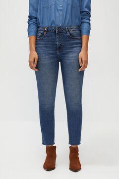 Cortefiel Premium slim fit jeans Bluejeans