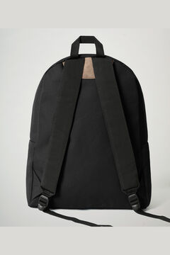 Cortefiel Napapijri VOYAGE backpack Black