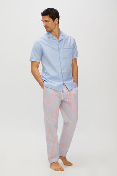 Cortefiel Cloth pyjamas Stone