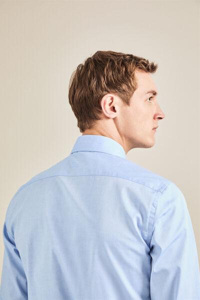 Cortefiel - Camisa de vestir lisa tailored - 2