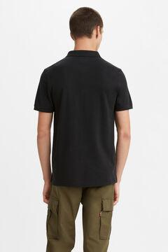 Cortefiel Levi's® Polo  Black