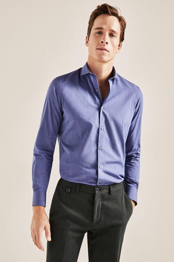 Camisas de hombre | Cortefiel