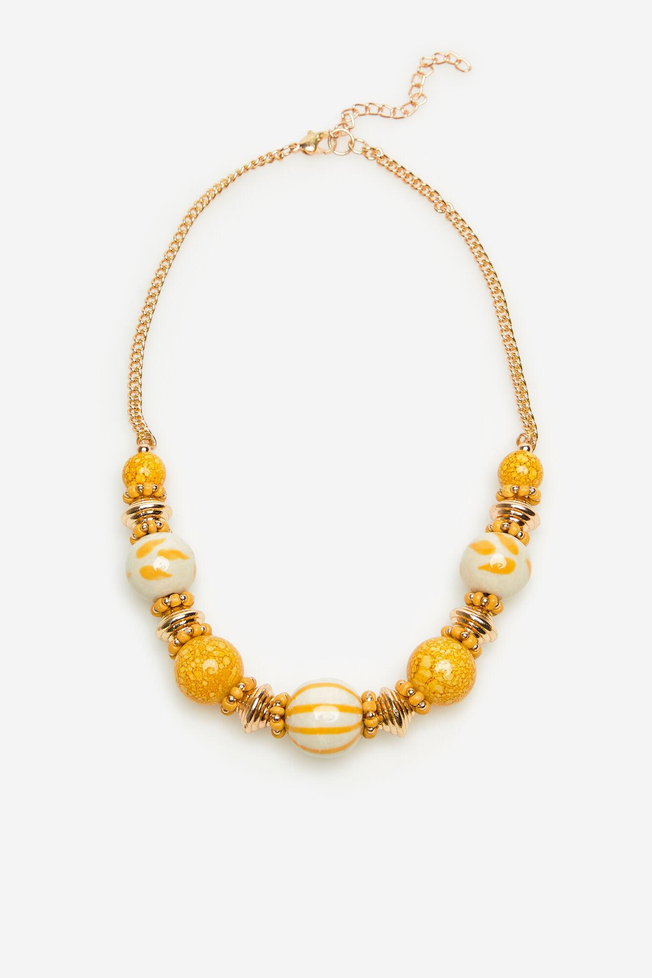fe942b7df08a Ceramic necklace