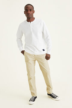 Cortefiel Dockers® ALPHA ICON TAPERED Gray