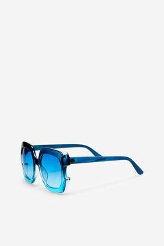 Cortefiel  Gafas de sol Vintage Starlite Royal blue
