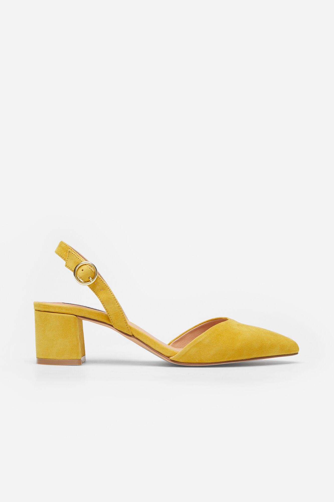 23c817463e0 Sapato aberto atrás cores | Sapatos | Cortefiel