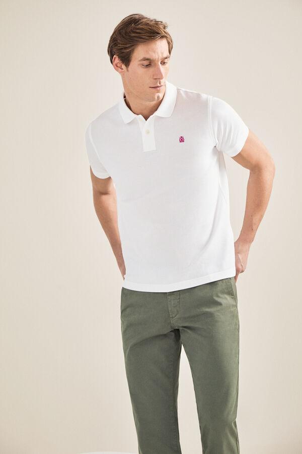 8c1ed72ad Polos y camisetas de hombre | Cortefiel