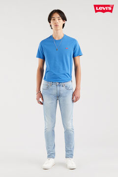 Cortefiel Levi's® 512 SLIM TAPER Azul