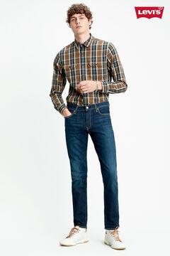 Cortefiel 511® Levi's® slim fit jeans Bluejeans
