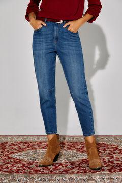 Cortefiel Slouchy fit jeans Bluejeans