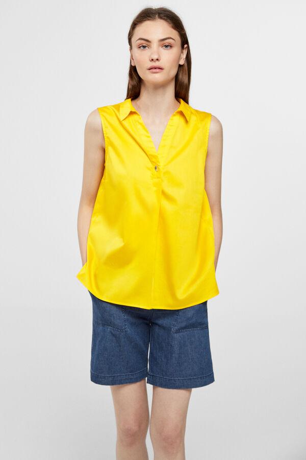 5f6758fbc Blusas y camisas de mujer | Cortefiel