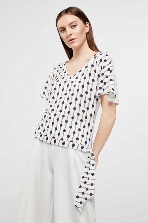119b1cad231b Tops y camisetas de mujer | Cortefiel