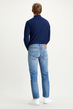 Cortefiel 501® Levi's® original fit jeans Stone