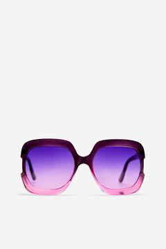 Cortefiel  Gafas de sol Vintage Starlite Plum