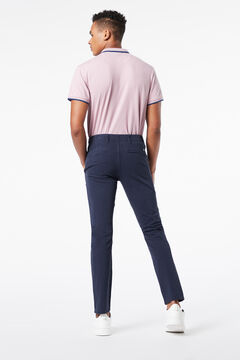 Cortefiel SMART 360 FLEX ALPHA Dockers® SKINNY Navy