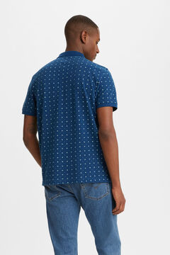 Cortefiel NEW Levi's® COOL HM POLO Navy