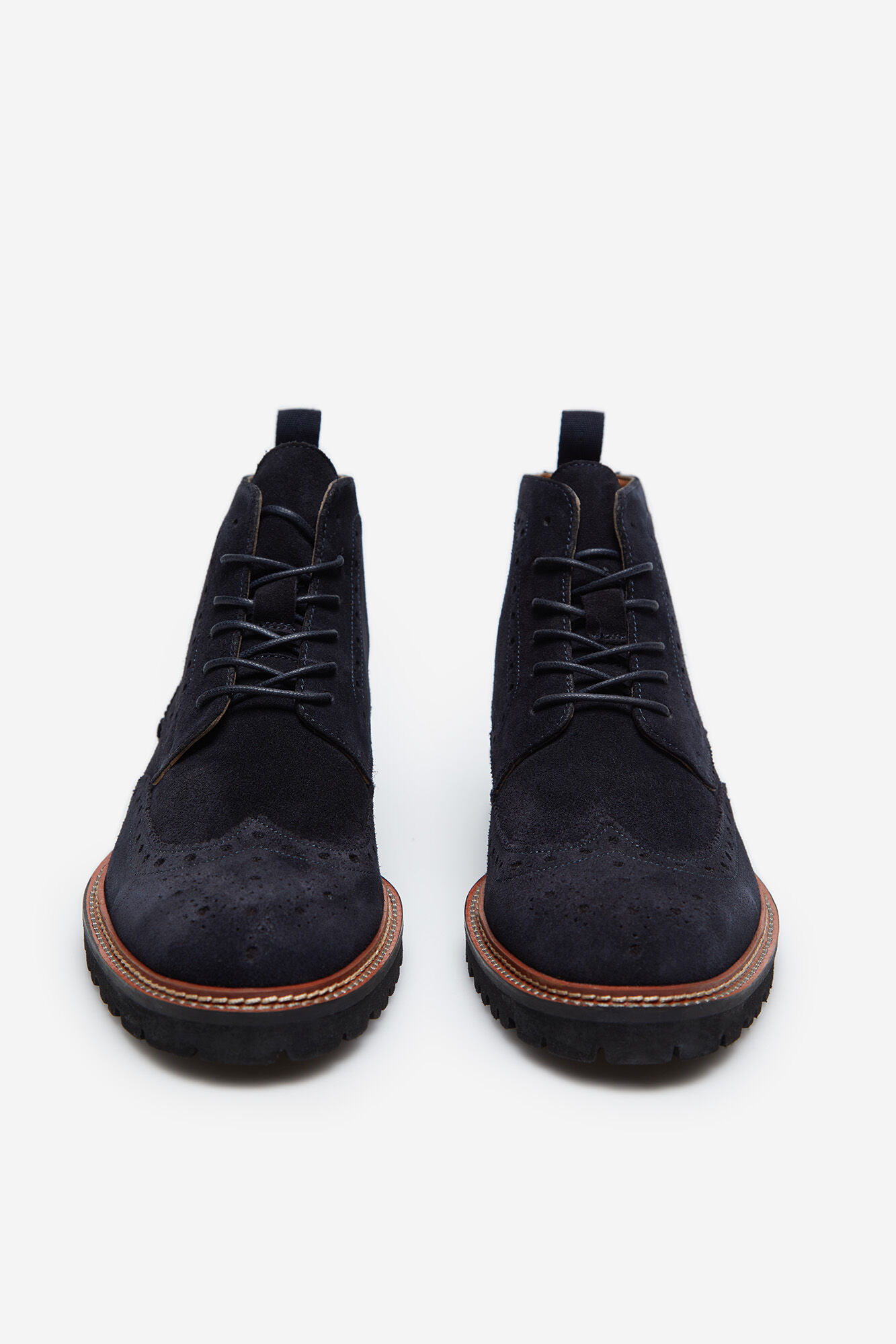 Bota croute | Sapatos | Cortefiel