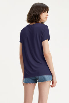 Cortefiel Levi's® PERFECT VNECK Royal blue