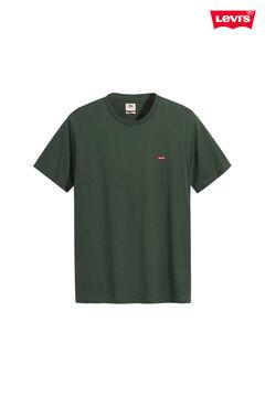 Cortefiel Levi's® T-shirt  Dark gray