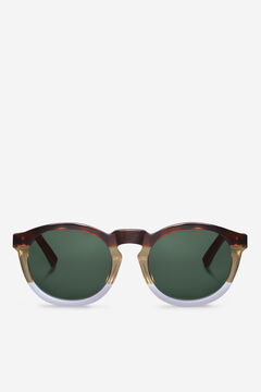 Cortefiel SEASIDE JORDAAN sunglasses Dark brown