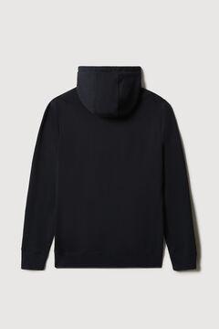 Cortefiel Napapijri BALIS HOOD hooded sweatshirt Navy