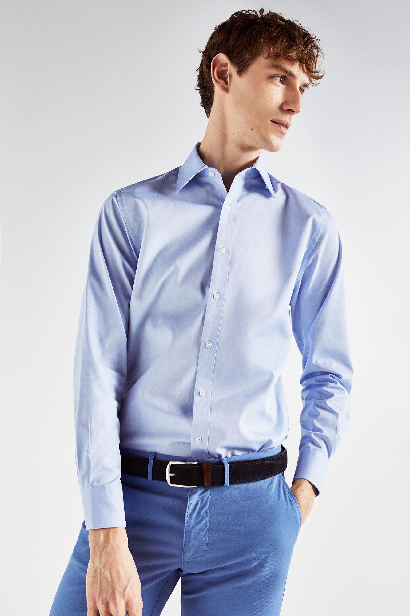 Sale Release Dates Mens Camisa Vestir Lisa Tailored Shirt Pedro del Hierro Clearance Best Seller YkDmC9j