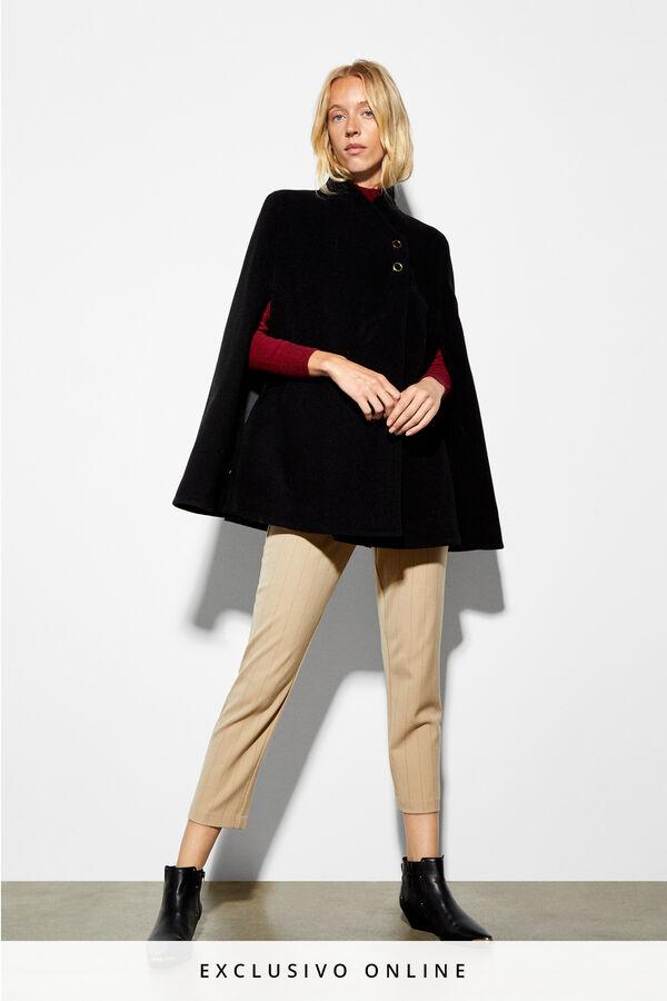 nueva estilos caefb 231b3 Abrigos, parkas, gabardinas de mujer | Cortefiel